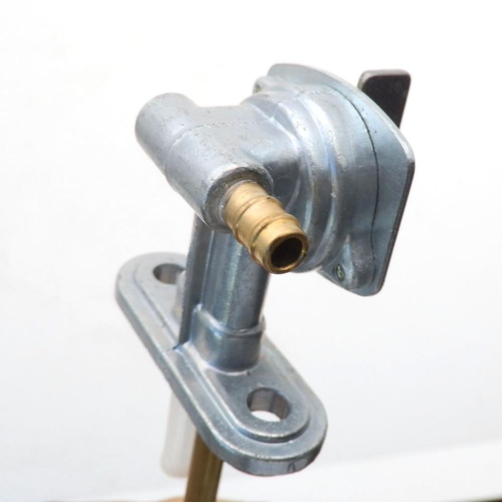 motocicleta valvula de gas combustivel torneira petcock 04