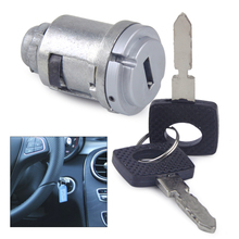 beler Ignition Lock Cylinder Switch with Key fit for Mercedes Benz W124 C124 W201 1264600604