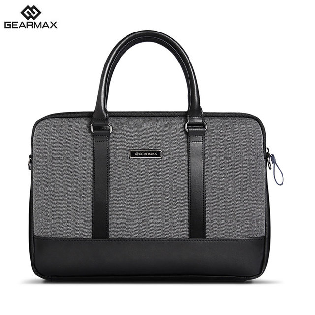 Gearmax 13 Inch Laptop Messenger Bag For Macbook 15 Computer Bags Dell 14 Free Keyboard Cover