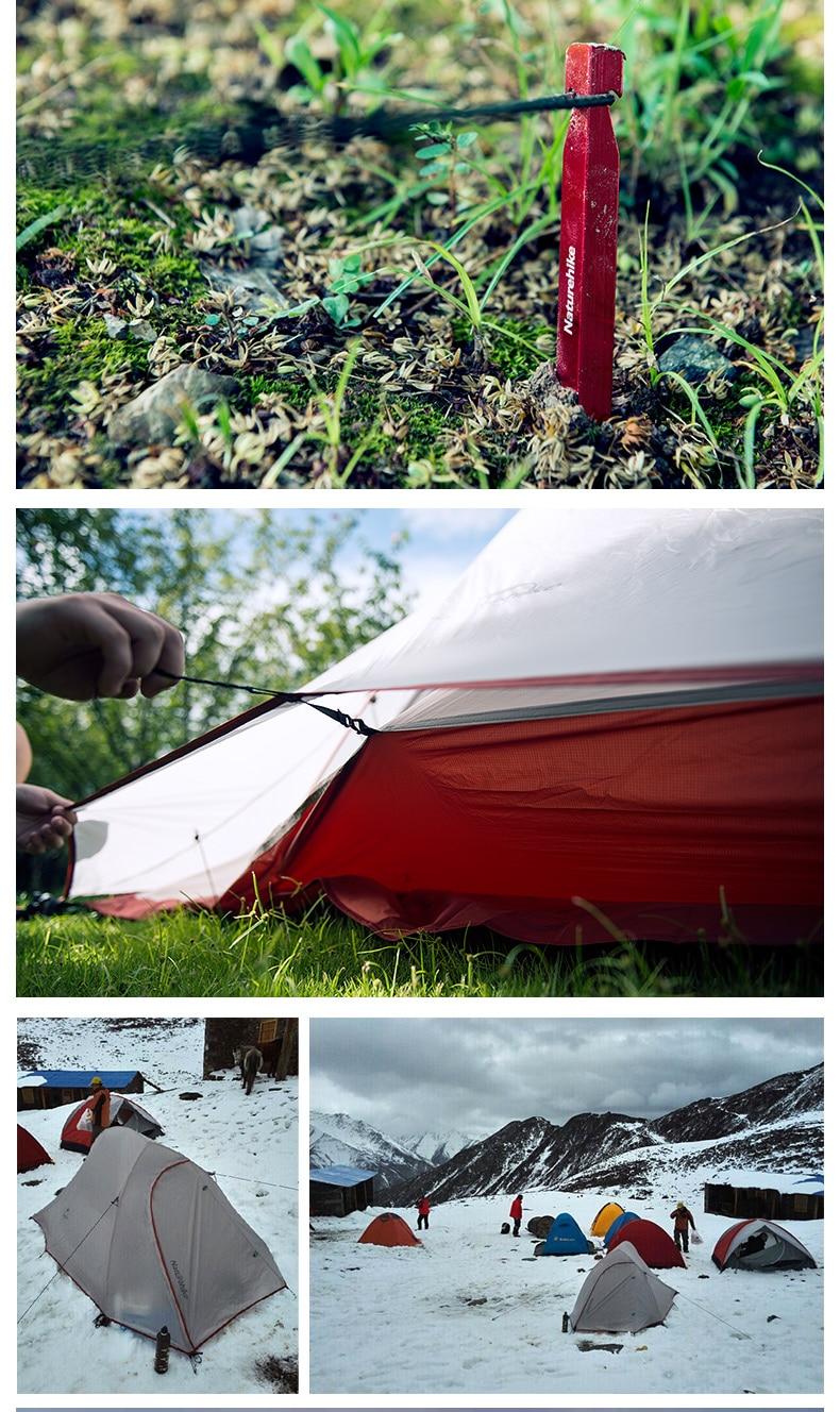 tendas de acampamento à prova ddouble água