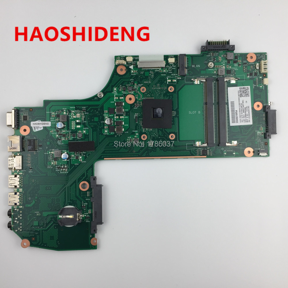 V000358300 For Toshiba Satellite C70 C75 C75D-B C75D-B7350 series motherboard ,All functions fully Tested ! цена и фото