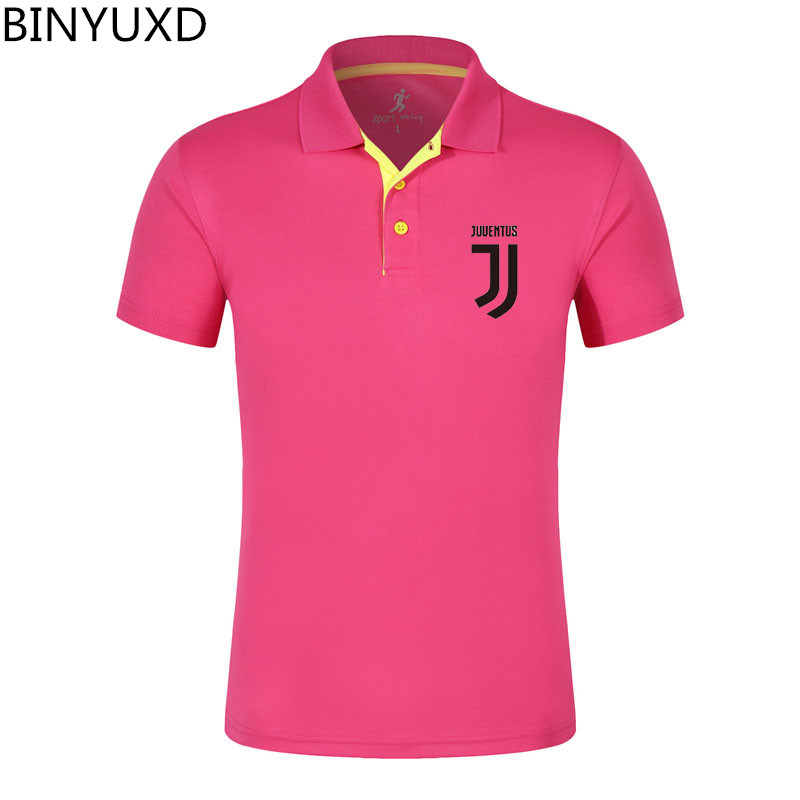 BINYUXD Brand New Breathable Men's   Polo   Shirt High Quality Men Cotton Short Sleeve shirt Brands jerseys Summer Mens   polo   Shirts