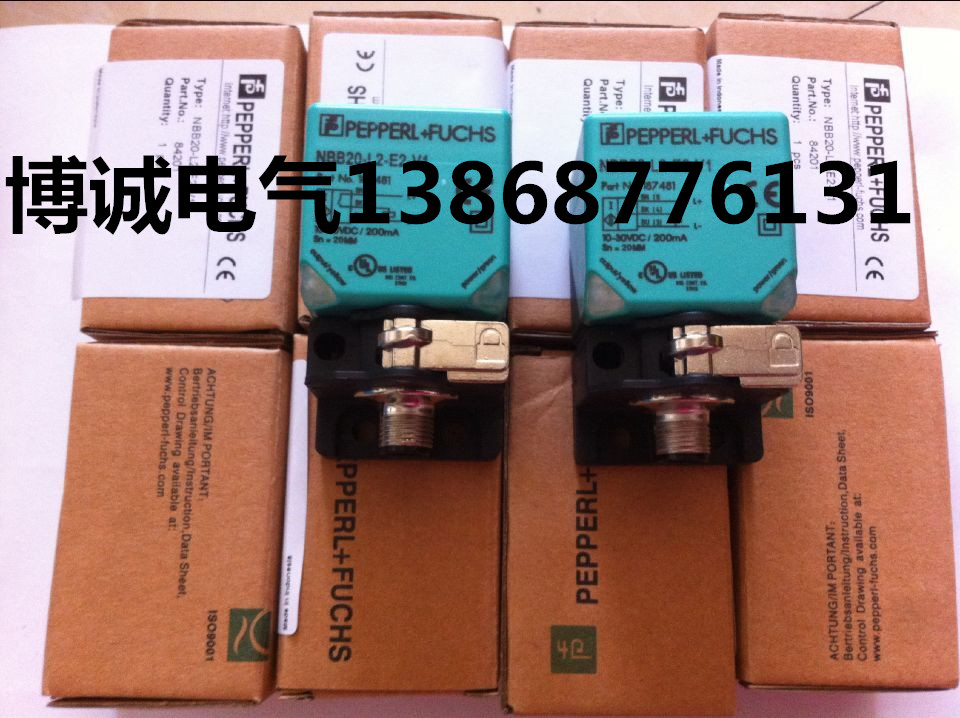 New original NBB20-L2-E0-V1 Warranty For Two Year new original nbb2 8gm30 e0 warranty for two year