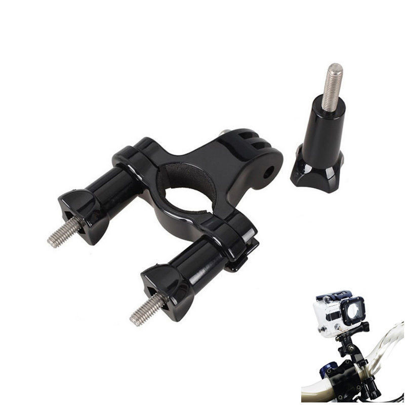 9 in 1 Go Pro Accessories Set kit For Gopro Hero 4 /3+/3/2 and SJ4000 SJ5000 SJ6000 and Xiaomi yi action Camera