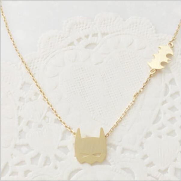 Batman Exclusive Women's Pendant Necklace - Super Comics Online