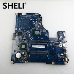 SHELI dla Acer V5 571G płyta główna do laptopa z i3 3227U 48.4TU05.04M|Płyty główne|Komputer i biuro -
