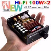 Hot Sale High Quality Latest TPA3116 HIFI 2 0 Channel Stereo Output Digital Power Amplifier