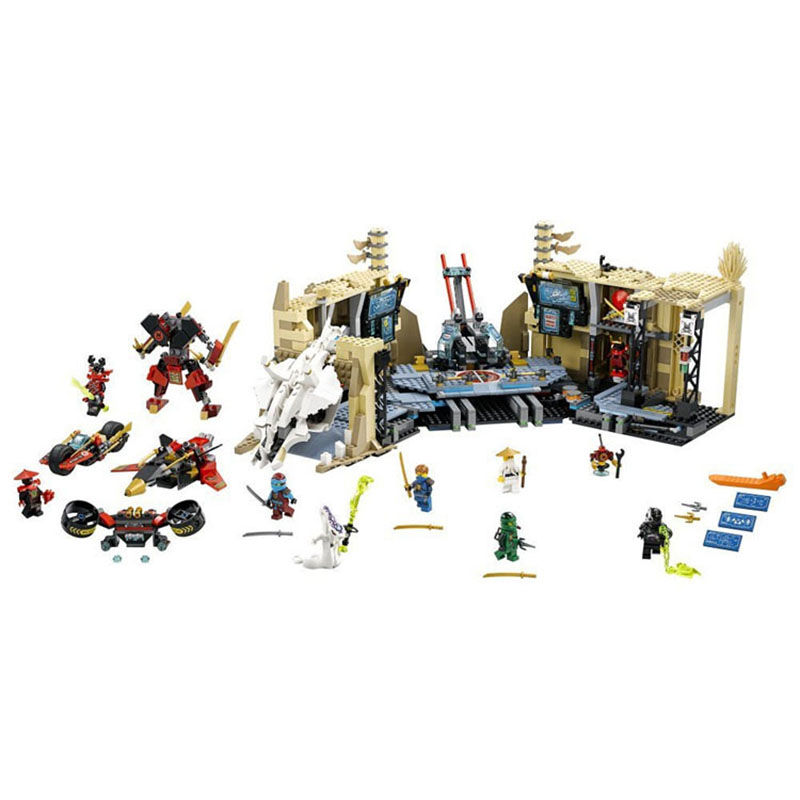 Pogo gifts BL10530 Ninjagoe Thunder Swordsman Building Blocks Bricks Toys Compatible Legoe bela bl10322 compatible legoe ninjagoe thunder swordsman building blocks bricks toys