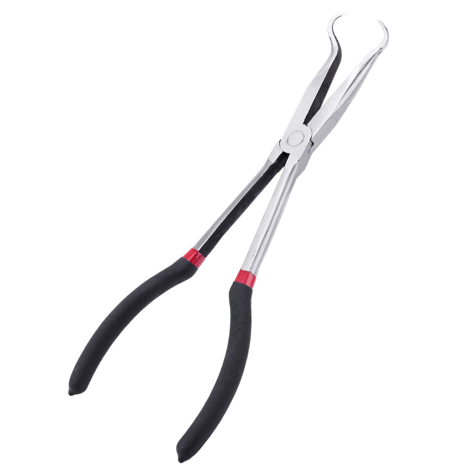 MYLB-High-quality 11-inch lengthened pliers needle nose pliers spark plug pliers type O c lin yan ling 4 digit display counter hhj1 h n standard ac220 page 5