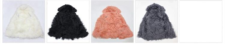OFTBUY Waterproof Long Parka Winter Jacket Women Real Fur Coat Natural Fox Fur Collar Hood Thick Warm Streetwear Detachable New 131