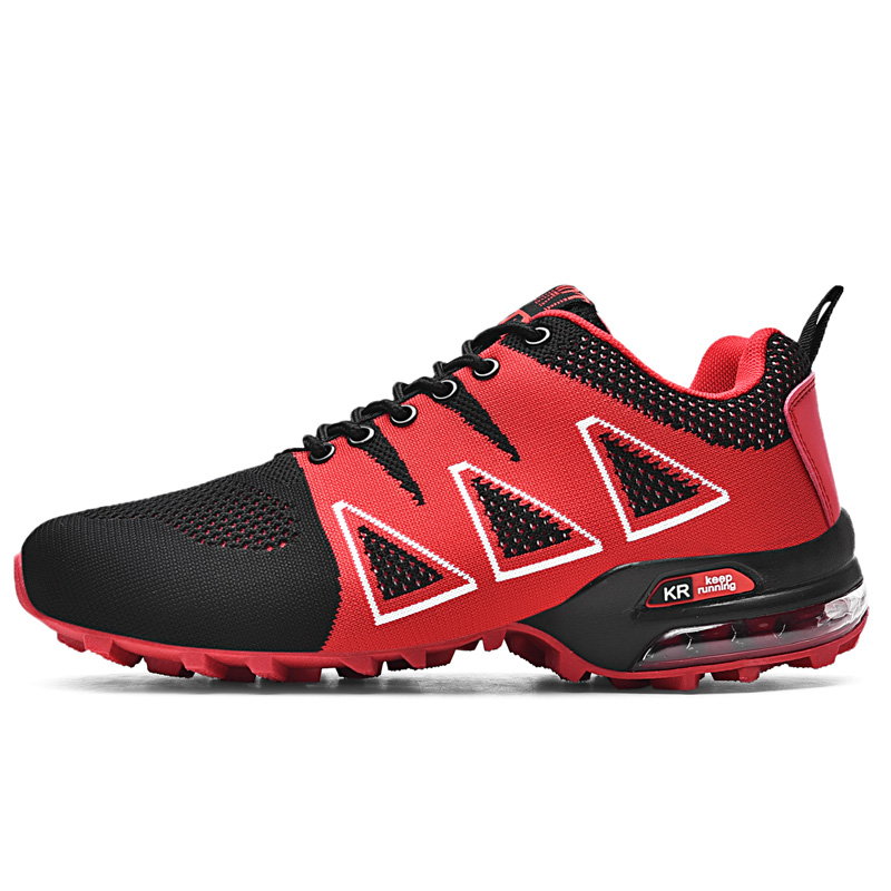 Giyu New Orange Shoes Zapatos Hombre Sneakers Men Speed Cross 4 CS III Sapato Masculino Speedcross Sport Running Shoes 39 47 in Running Shoes from Sports Entertainment