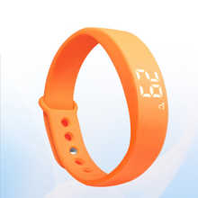 Smart bracelet watches Men smart watch women Sports wristband health sleep tracker waterproof fitness bands Digital Watch