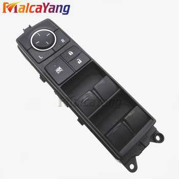 84040-0E030 NEW Power Window Master Control Switch Voor Toyota 2010-2012 Lexus RX350 RX450 RX450H Hybrid 3.5L V6 840400E030