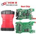 Новый VCM 2 Dianostic Сканер многоязычная Диагностический Инструмент VCM II VCMII VCM2 IDS OBD2 Сканер Для Ford/Mazda Бесплатная Доставка