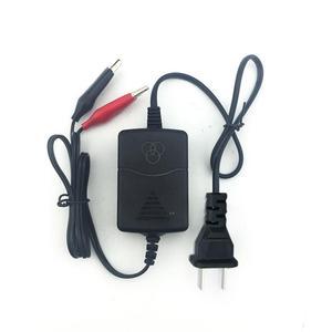 Image 5 - 車のトラックオートバイ 12vスマートコンパクトバッテリー充電器入札メンテナ新 80306