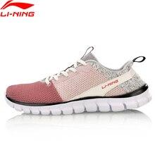 half off d8ac4 0e003 Li-Ning las mujeres 24 H rápido inteligente formación forro de zapatos  transpirables Zapatos de