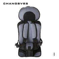 Justierbarer Baby-autositz Für 6 Jahre Alt Baby, sicher Kleinkind Booster Sitz, Kinderautositze Trinkwasser Baby Stuhl Im Auto