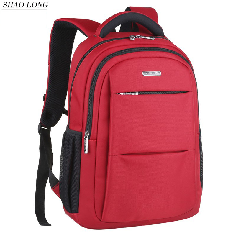 Men Women Fashion Nylon Backpack Casual Female Laptop Rucksack Girls Male Travel Backpacks Waterproof School Bags For Teenagers shivaki shap 3010w очиститель воздуха