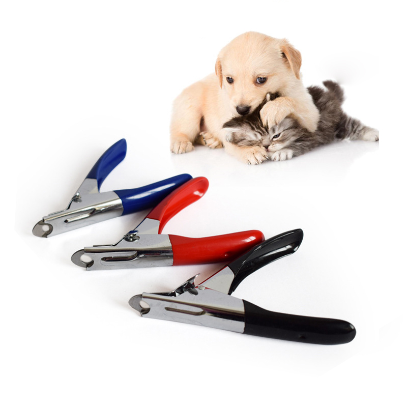 Pet Dog And Cat Nail Toe Claw Clippers To Grooming Your Pet Nails