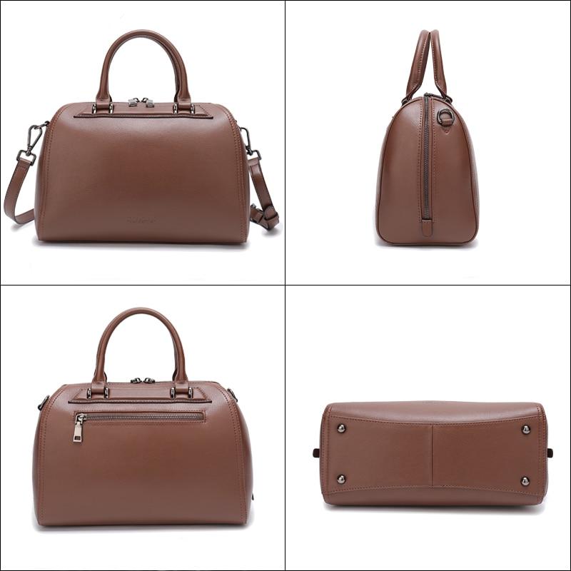 LY. Shark Grün Echtes Leder Handtaschen für frauen 2018 Crossbody Schulter tasche für Messenger Luxus Handtaschen Frauen Taschen Designer-in Schultertaschen aus Gepäck & Taschen bei  Gruppe 2
