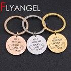 New Fashion Key Chai...