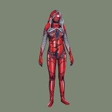 Women Girls Superhero Venom red Spider Gwen Stacy Spiderman Hoodie Cosplay Costume Spandex Lycra Zentai Suit Bodysuit Jumpsuits