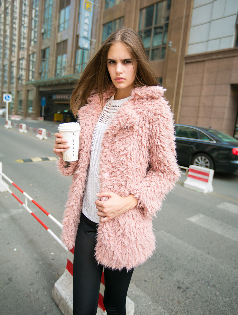 Popular Fur Coats