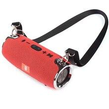 Водостойкий мини лучший динамик Bluetooth 10 Вт стерео музыка объемный spiker беспроводной громкий динамик переносной динамик boombox сабвуфер