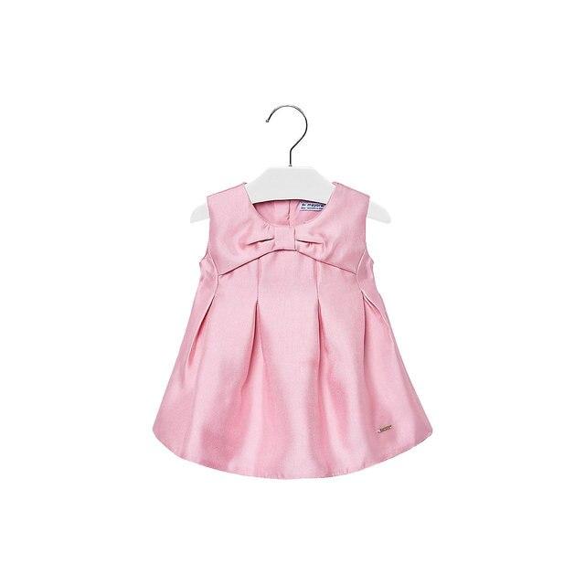Платье для девочек; платье для маленьких девочек; коллекция 10678708 года