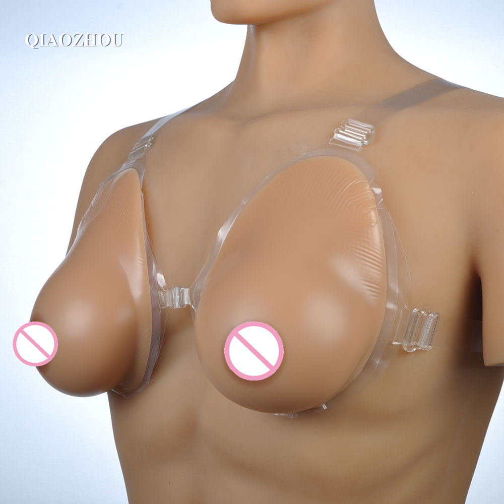 Seems strap on breast opinion you