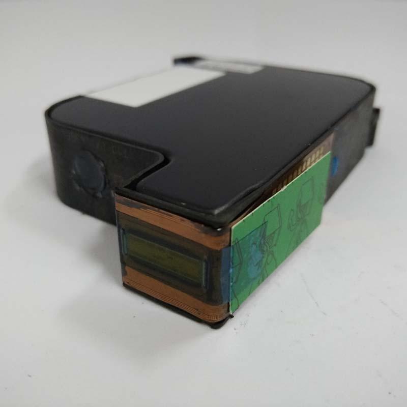 Черни касети с мастило Einkshop за HP 15 за HP - Офис електроника - Снимка 4