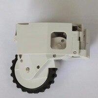 Original Left Mi Robot Caster Motor Wheel Assembly Caster For Xiaomi Mi Robot Vacuum Cleaner Robot