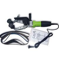 New high quality tool parts Tube Belt Sanders Polisher Stainless Steel Tube Polishing Machine