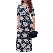 Maxi Dresses for Women Casual Plus Size