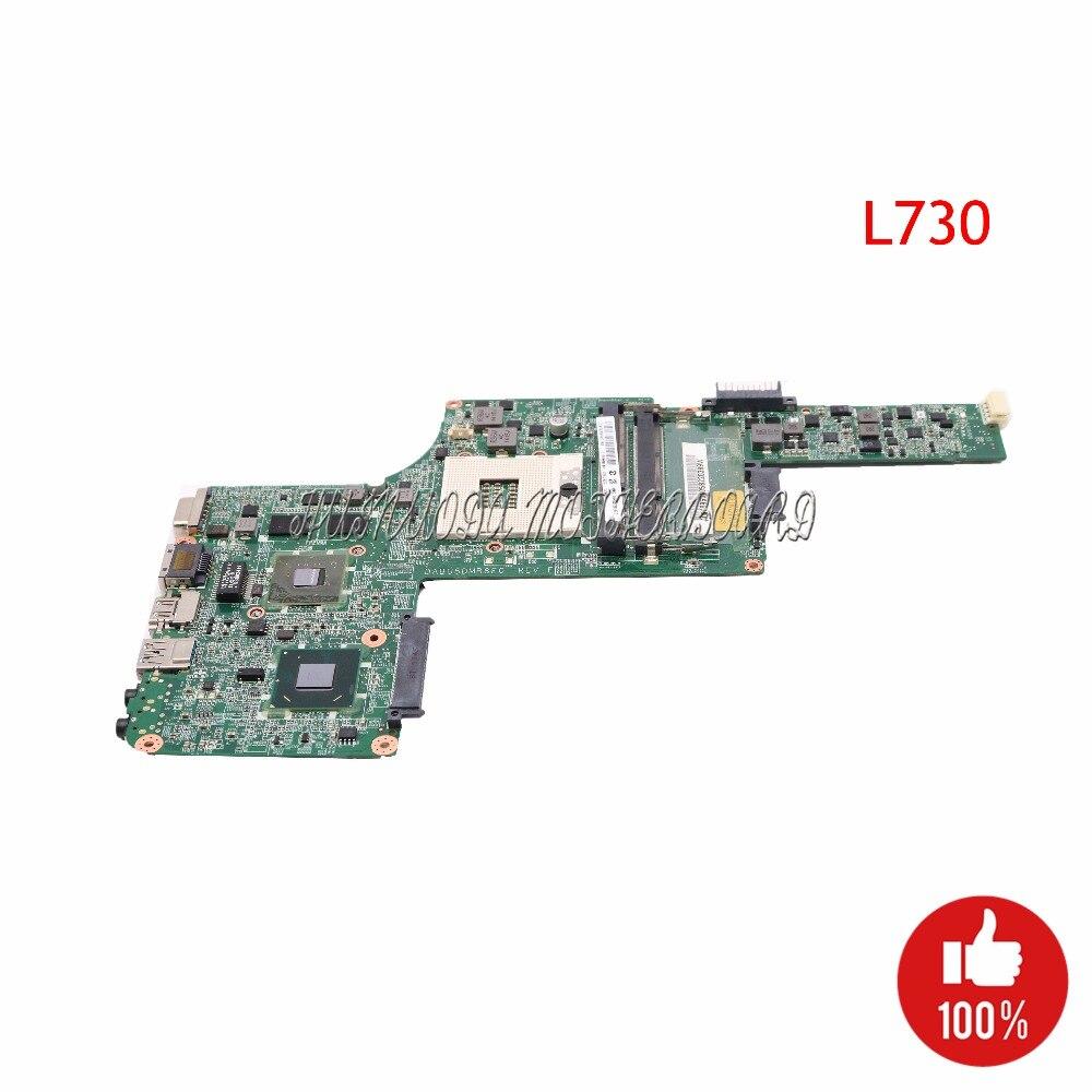 A000095040 A000095810 A000095820 Per Toshiba satellite L730 L735 HM65 DDR3 GT310M GPU DABU5DMB8E0 scheda Principale in pieno provatoA000095040 A000095810 A000095820 Per Toshiba satellite L730 L735 HM65 DDR3 GT310M GPU DABU5DMB8E0 scheda Principale in pieno provato