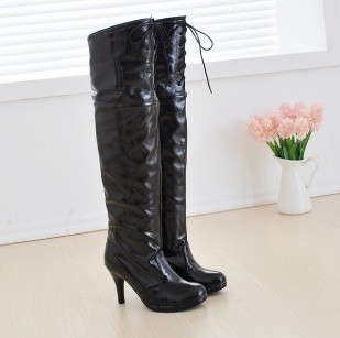 PU Women boots Large size small yards 31 32 33  34 40 41 42 43 44 45 46 high heel 8CM Platform 1CM Thin Heels EUR Size 30-47 for adjustable cnc short brake clutch levers for yamaha yzf r6 2005 2016 yzf r1 2004 2008 r6s 2006 2007 tmax 530 500 mt10 mt09