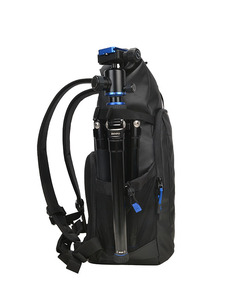 Image 5 - Benro casual fotografie schulter SLR kamera tragbare multi funktion rucksack INCOGNITO B100 B200 B300