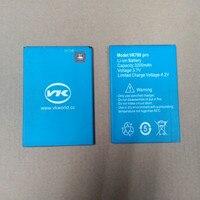 Originele Onderdeel Vervangende Batterij Voor VKWORLD VK700 Pro Capaciteit 3200 mAh
