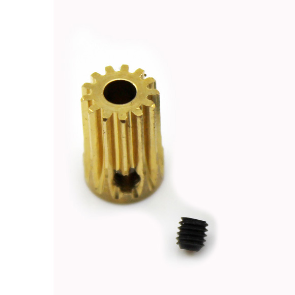 13T Motor Gear for 3.17 mm mian shaft Trex 450 Helicopter image
