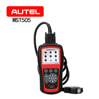 Autel MST505 Auto Diagnostic Tool Code Reader OBD2 Full System EPB Service Automobile Detector for Volkswagen,Audi,Seat,Skoda