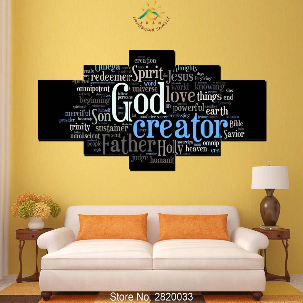 Attractive Spiritual Wall Art Illustration - All About Wallart ...