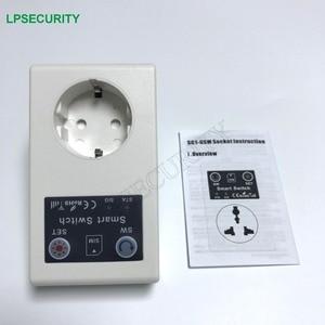 Image 5 - SC1 GSM EU Buchse fernbedienung mit passwort mit die power down speicher funktion und präzision timing control