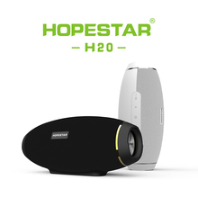 HOPESTAR H20 Портативный регби Колонка Bluetooth Динамик IP5 Водонепроницаемый Саундбар тяжелый бас сабвуфер плеера громкий Динамик