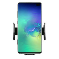 Mnycxen 10W Wireless Car Charger For iPhone Xs Max X Samsung S10 Xiaomi 9 Fast Charging Car Phone Holder for Huawei Mate 20 z70