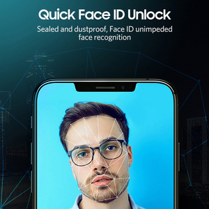 Image 4 - Benks × プロ + キングコング 10 H 9D HD スクリーンプロテクター曲面保護強化ガラスフィルムのための iPhone X Xs 最大 XR
