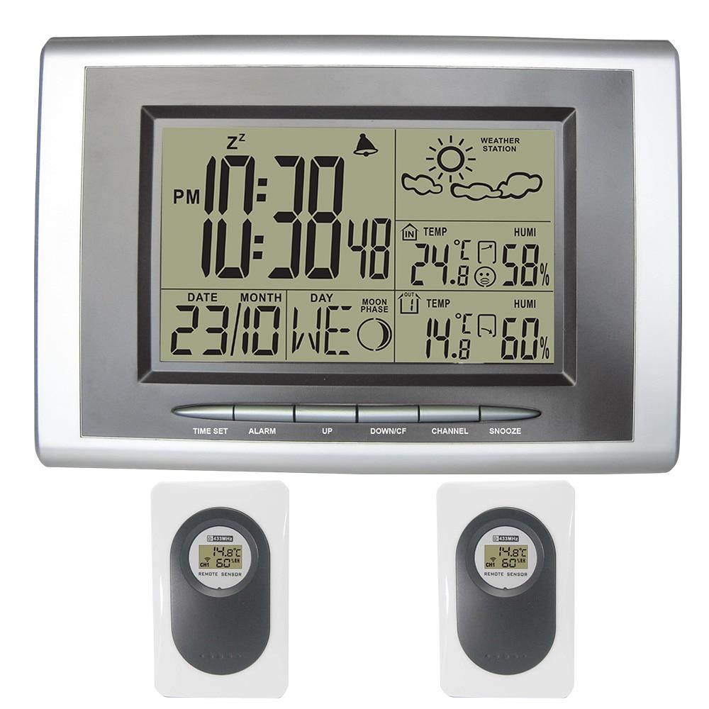 Popular Temperature Transmitter 433mhz Buy Cheap