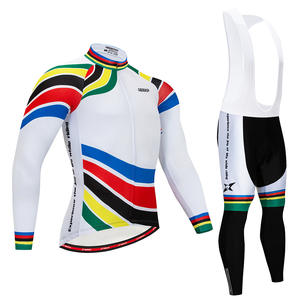 GEODASH Cycling Jersey Set GEL Pad Breathable Complete Cycling 2018 Quick  Dry Mens 1ebc60e94