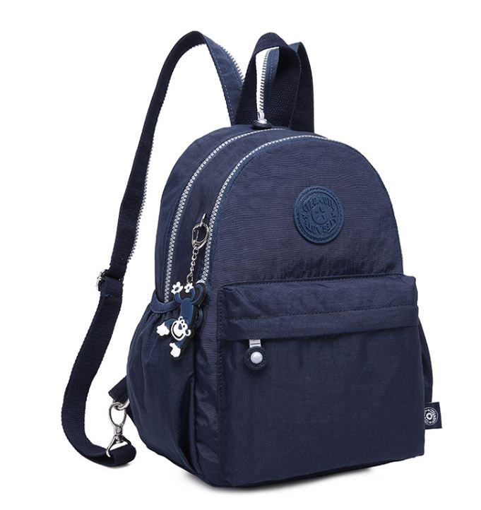 Women Rucksacks Small Backpack For Small Backpack For Teenage Girls Mini Backpacks Female Bolsas Mochila Feminina Nylon Material