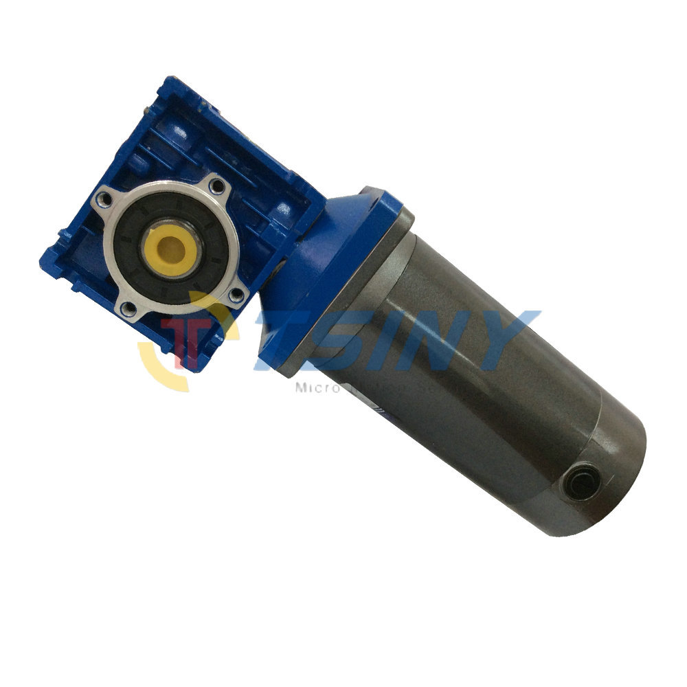 Pmdc gear head gearbox 90v 22rpm power high torque motor for High torque high speed dc motor
