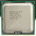 INTEL XONE X5460 CPU INTEL  X5460 processor 775 quad core 4 core 3.16MHZ LeveL2 12M  Work on 775 with 2pcs adaperts